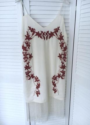 Сукня в стилі ретро missguided ❤️