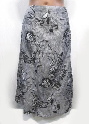 Роскошная фирменная юбка