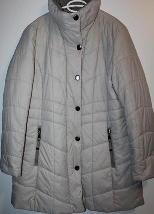 Пальто, куртка утепленная gerry weber. новая.