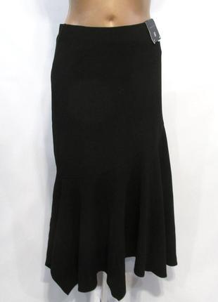 Новая с биркой фирменная длинная юбка