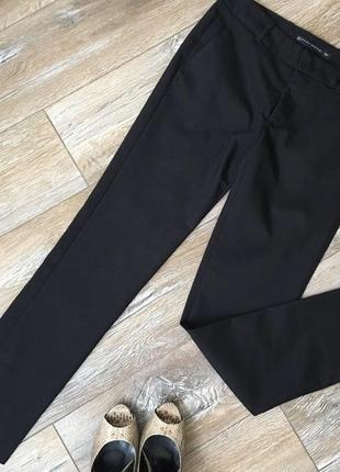 Стильные классические брюки zara 🖤