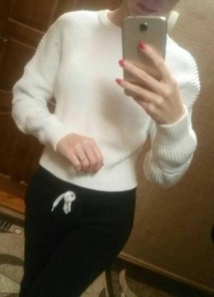 Стильный свитер miss selfridge.