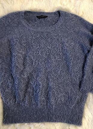 Трендовый свитер-травка dorothy perkins