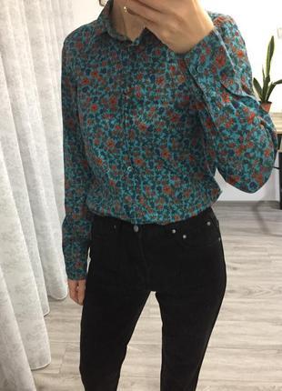 Рубашка united colors of benetton