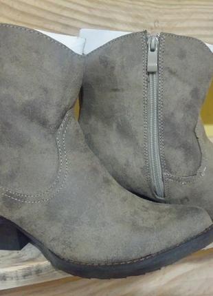 Женские ботинки primadonna италия. 37 р