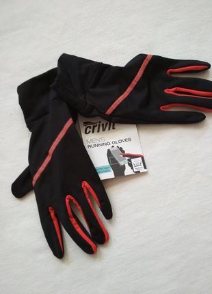 Функциональные спортивные перчатки рукавицы для спорта, бега, велосипеда унисекс