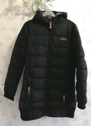 Очень тёплая зимняя куртка rip curl