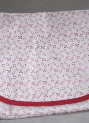 Женская легкая сумка wanlima 967-60
