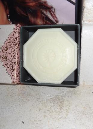Натуральное мыло с экстрактом календулы - thalia (турция), от воспалений
