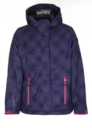Термо куртка killtec германия р.152