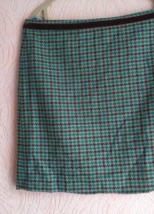 Притягательная юбка banana republic42-44размера