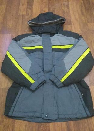 """Куртка на мальчика  """"arizona"""""""