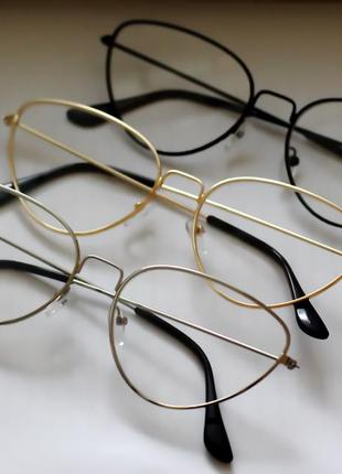 Имиджевые очки ( іміджеві окуляри)