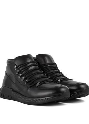 3237 мужские ботинки sasha fabiani,кожаные,на толстой подошве,на низком ходу,на шнурках