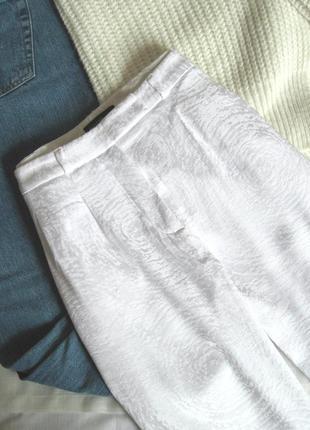 Стильные брюки-дудочки autograph m&s