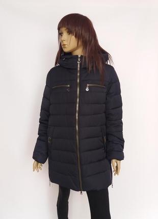 Зимняя куртка, пуховик ommitte 185.