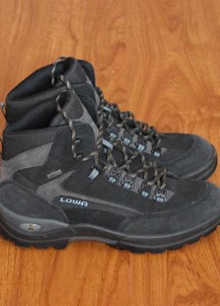 Жіночі трекінгові черевики (женские треккинговые ботинки) lowa bronco iii  gtx 6867542f97a0e
