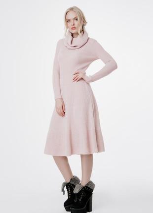 Тёплое платье sewel р44-46