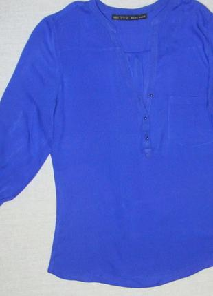 Блуза zara (s/m)