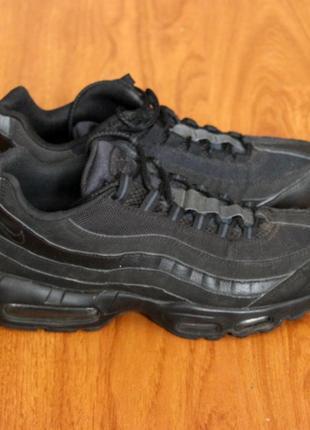 Чоловічі кросівки (мужские кроссовки) nike air max 95 cf03511712024