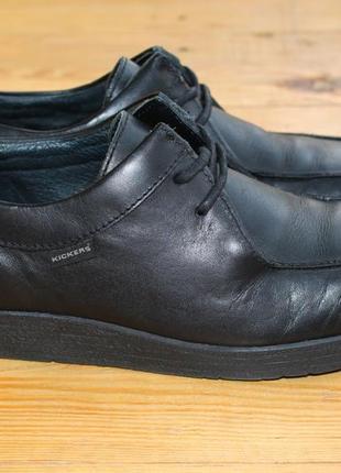 Туфли ботинки мужские kickers р. 42