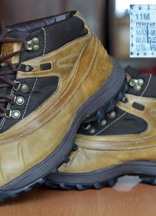 8228c36e Мужские зимние ботинки timberland classics canard, gore-tex, (р. 43 ...