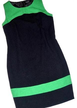 Collection debenhams платье футляр l-ка, 14-й.
