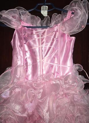 Бальное платье2 фото
