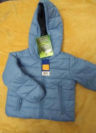 Весенняя куртка lupilu, 86 см