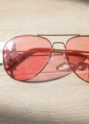 Женские очки h&m авиаторы