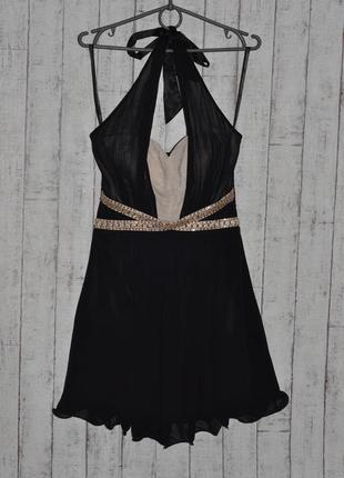 Нарядное платье от little mistress london