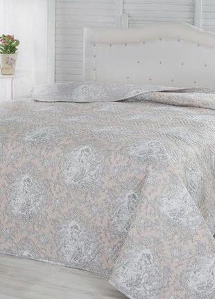 Роскошное одеяло madame coco, покрывало 200*220 евростандарт шикарный подарок