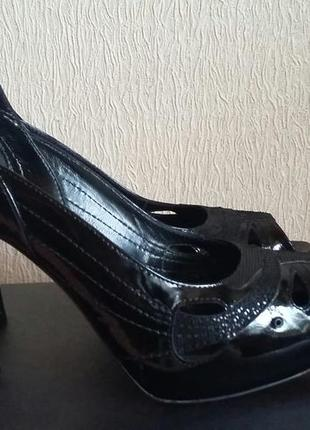 Туфли nursace италия