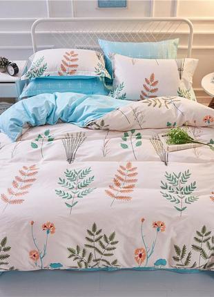 Комплект постельное белье! подарок на новый год