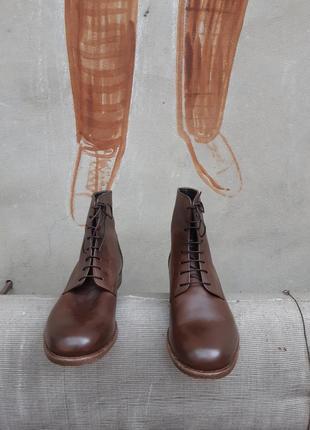 Ботинки corvari