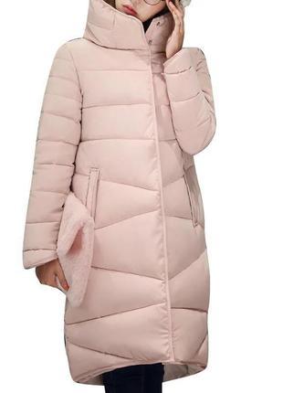Куртка зима пуховик парка