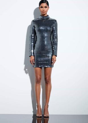 Платье missguided peace&love премиум коллекция
