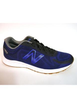 New balance arishi синие кроссовки оригинал 25.3 38.5