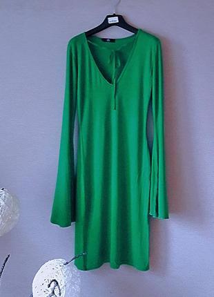 Яркое, стильное платье missguided.