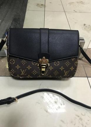 Кожаная сумка сумка кожаная lv