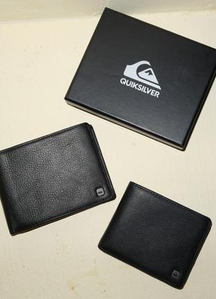 Бумажники quiksilver