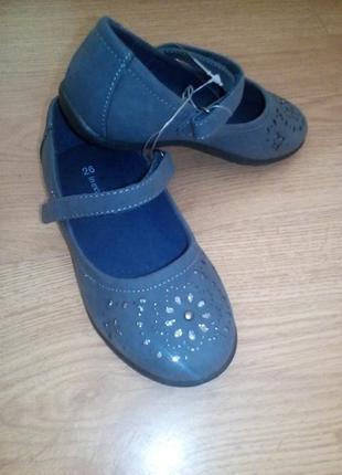 Туфельки для маленьких принцесс!!
