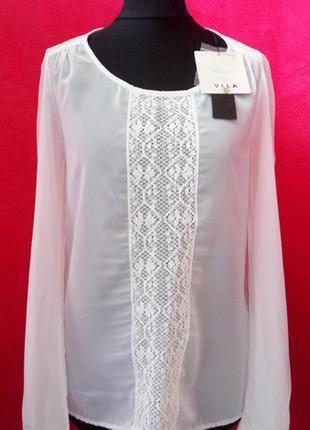 74c99037897 Женские рубашки Vila Clothes 2019 - купить недорого вещи в интернет ...