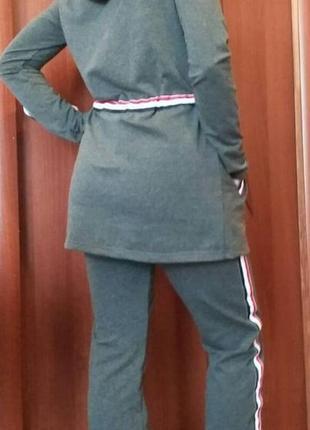 Турецкий костюм для высоких девушек!!!