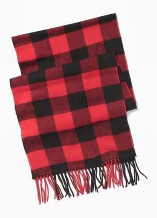 Трикотажный шарф gap