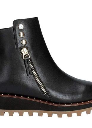 Новые ботинки liu jo, оригинал.