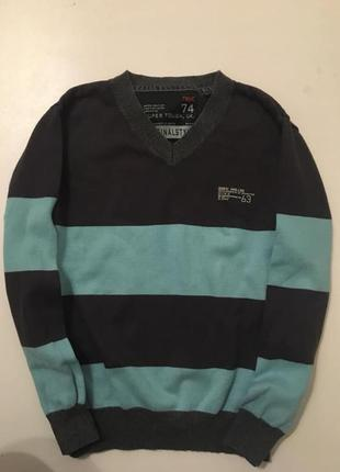 Хороший свитер