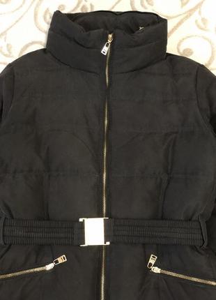 Куртка пуховик ltb