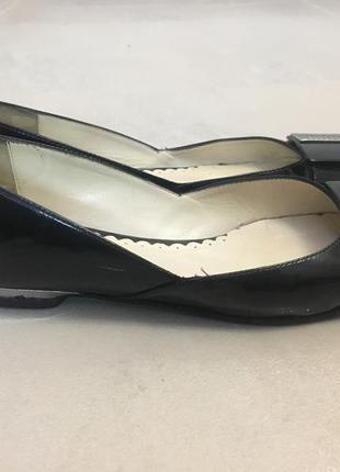 Туфли - лодочки baldinini
