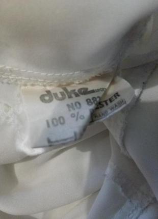 Бредовая  блузка duke4